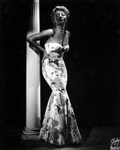 Joyce Bryant, cantante