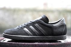 adidas Tobacco - Black