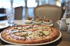 Lunch done right! When was the last time you joined us at #ChezGaston? Photo by Sarah Barlondo #guestphototuesday