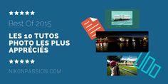 Parmi les centaines de tutoriels photo publiés sur le site, certains rencontrent plus de succès que d'autres.Voici les 10 tutoriels photo que vus avez le