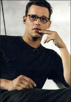 Justin-Chambers-model