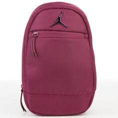 92bf35f58edf Jordan Jordan Skyline Mini Backpack Bordeaux Mini Backpack