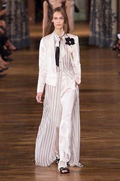 days of future past: margiela, dries van noten and lanvin at paris fashion week | read | i-D