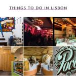 Lisbon, tips for organic food restaurants and quirky nighlife spots