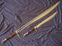 Kaotik Orcrist - Yeshua's Sword