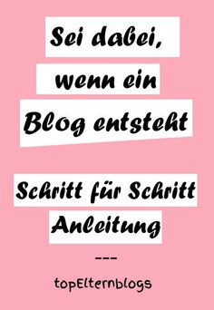 """eBook """"Profitabel Bloggen"""": Blog planen. Nichts ist leichter, als ein Blog zu installieren. Bevor du dich jedoch für eine Blog-Software entscheidest, solltest du dich fragen..."""
