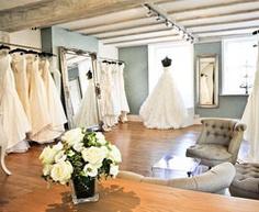 Beautiful Dress Boutiques