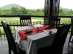 The Deck, Malelane: See 193 unbiased reviews of The Deck, rated 4 of 5 on TripAdvisor and ranked #2 of 9 restaurants in Malelane.