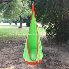 Baby Swing Children Hammock Kids Swing Chair Indoor Outdoor Hanging Chair Child Swing With Inflatable Seat Carry Bag on Aliexpress.com | Alibaba Group Child Swing, Kids Swing, Kids Hammock, Swing Seat, Baby Swings, Swinging Chair, Carry Bag, Christmas 2016, Alibaba Group