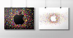 Ma sélection de wallpapers #9 – édition iMac