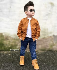 Fashion kids boy outfits 16 New ideas Cute Baby Boy, Baby Boy Swag, Baby Boy Dress, Kid Swag, Baby Outfits, Outfits Niños, Little Boy Outfits, Toddler Boy Outfits, Boys Dress Outfits