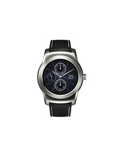 A smartwatch shouldn't look like you have a computer strapped to your wrist. It should act and feel like a watch first. It should be elegant on the outside while housing some of the most advanced technology on the inside. LG Watch is a truly premium smartwatch that unifies fine craftsmanship and breakthrough innovation. Tradition and style evolved for 21st century needs.