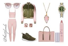 9-5-16 OOTD by stylemile on Polyvore