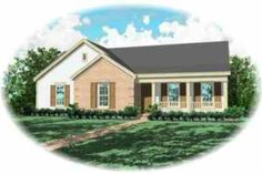 House Plan 81-167