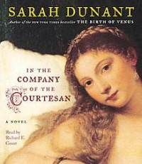 Love the historical fiction of Sarah Dunant