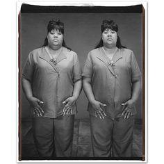 Mary Ellen Mark - Twins - 3