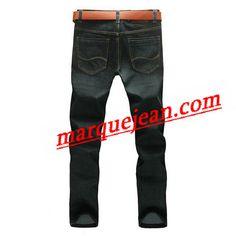 Vendre Jeans Lee Homme H0003 Pas Cher En Ligne.