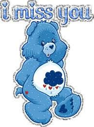 Photo of Grumpy Care Bear for fans of Care Bears 256391 Grumpy Care Bear, Photo Ours, Mig E Meg, Care Bears Vintage, Care Bear Party, Glitter Gif, Bear Pictures, Bear Images, Bear Cartoon