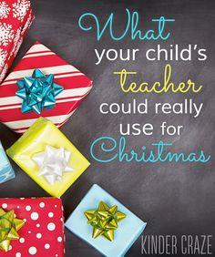 teacher gift ideas! #christmas #teachergifts