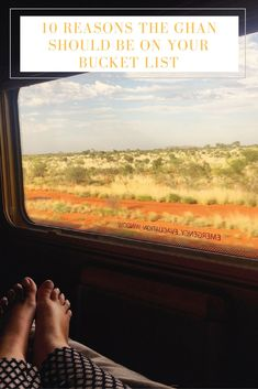 Travel Australia onboard The Ghan iconic railway