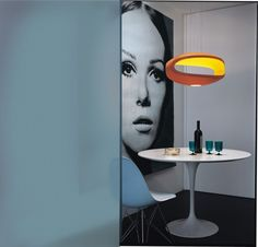 Foscarini O-Space Suspension