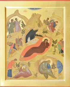 Byzantine Art, Light Of The World, Art Icon, Nativity, Religion, Pictures, Mai, Sacred Art, Angels