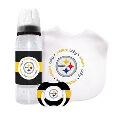 Steelers baby gear