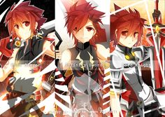 Elsword {every Job}