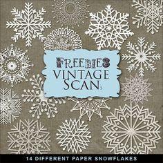 Scrapbooking TammyTags -- TT - Designer - Far Far Hill,  TT - Item - Element, TT - Theme - Winter or Snow