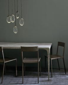 OCHRE - Contemporary Furniture, Lighting And Accessory Design - Chandeliers - Celestial Pebble