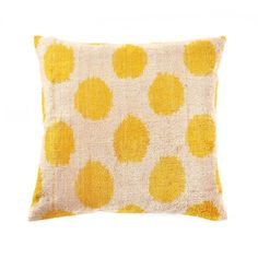 Patch Silk Velvet Cushion Cover, 90€, now featured on Fab.