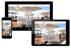 Continents, Web Design, Modern, Design Web, Trendy Tree, Site Design, Website Designs