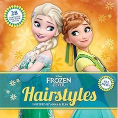 Disney Frozen Fever Party Book: 22 Great Ideas for Creating Your ...