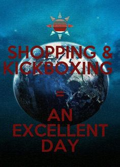 Shopping + Kickboxing = An Excellent Day!  9Round in Northville, MI is a 30 minute full body workout with no class times and a trainer with you every step of the way!  The workouts change daily so there is no chance of boredom, and we can keep the workout fun and stimulating!  Visit www.9round.com/fitness/Northville-Michigan or call (734) 420-4909 if you want to learn more!