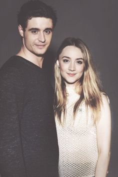 The Host || Saoirse Ronan and Max Irons