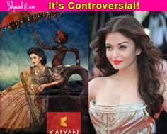 Aishwarya Rai Bachchan's latest jewellery ad controversial and offensive! #AishwaryaRai