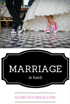 Why is marriage hard? What can we do to thrive in marriage instead of survive? I recently have been reading the book of Matthew in The Message Bible (Eugene Peterson's translation). I'm a big Peterson fan and have loved reading this Bible. If you're unfamiliar with The Message and are looking for a Bible that feels comfortable and simple to read, I would encourage you to try this one.