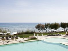 Canne Bianche Lifestyle & Hotel - not ok $