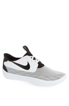 293baaf4044d Nike  Solarsoft Moccasin  Sneaker (Men) available at
