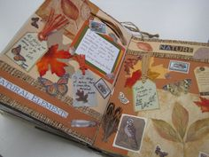 Altered Book Art | altered book | Art Education