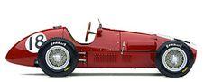 1952: Ferrari 500 F2 World Champion with Alberto Ascari(I)