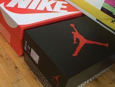 Air Jordan, Nike Replica Sneaker Storage Units