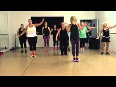 Post To Be / Omarion : Dance Fitness Choreo by Darci - YouTube