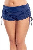 Beach House Plus Size Swim Short