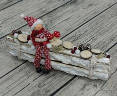 Primitive Christmas, Country Christmas, Winter Christmas, Christmas Wreaths, Xmas, Christmas Ornaments, Mery Crismas, Christmas Table Decorations, Holiday Decor