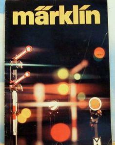 Marklin catalogus 1976