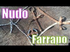 """▶ Nudo Farrapo """"El Rincón del Soguero"""" - YouTube"""
