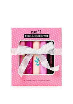 rue21 Mini Fragrance Gift Set