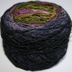 """""""Kureyon Sock"""" yarn"""