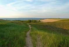 These 10 Trails In Michigan Will Lead You To Unforgettable Places
